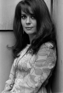 Natalie Wood, c. 1968. - Image 0764_0329