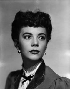 "Natalie Wood for ""One Desire,"" 1955.**I.V. - Image 0764_0331"