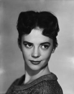 "Natalie Wood for ""One Deire,"" 1955.** I.V. - Image 0764_0333"