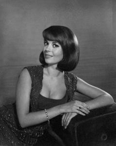 Natalie Wood, c. 1963. © 1978 Wallace Seawell - Image 0764_0336