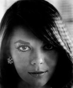 Natalie Wood, c. 1966. - Image 0764_0343