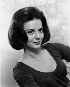 "Natalie Wood for ""Splendor In The Grass,""1961.**J.S. - Image 0764_0349"