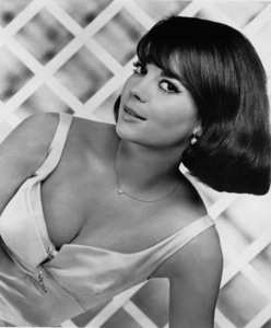 """Natalie Wood for """"Sex And The Single Girl,"""" 1964.**J.S. - Image 0764_0350"""