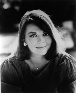 """Natalie Wood for""""This Property Is Condemned,"""" 1966. - Image 0764_0354"""