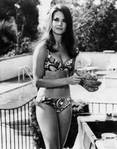 "Natalie Wood for ""Bob & Carol & Ted & Alice,""c. 1969. - Image 0764_0359"