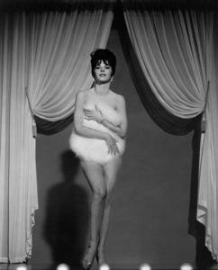 "Natalie Wood as Gypsy Rose Leein ""Gypsy,"" 1962.**J.S. - Image 0764_0361"