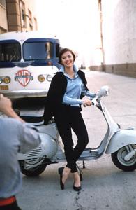 Natalie Woodcirca 1956 © 2001 Mark Shaw - Image 0764_0372