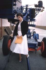 Natalie Woodcirca 1962 © 2001 Mark Shaw - Image 0764_0374