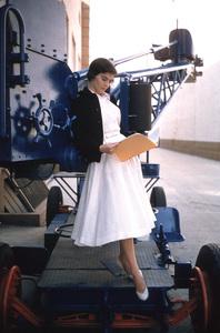 Natalie Woodcirca 1962 © 2001 Mark Shaw - Image 0764_0375