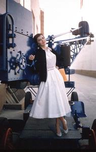 Natalie Woodcirca 1962 © 2001 Mark Shaw - Image 0764_0376