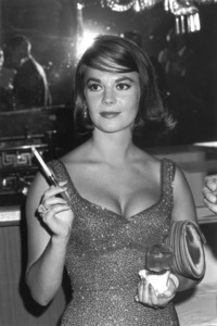 Natalie WoodCirca 1964 © 1978 Kim Maydole Lynch - Image 0764_0400