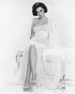 Natalie WoodC. 1962** I.V. - Image 0764_0410