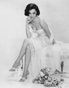 Natalie WoodC. 1962 **I.V. - Image 0764_0416