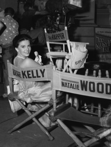 """""""Marjorie Morningstar""""Natalie Wood1958 Warner Brothers** I.V. - Image 0764_0425"""