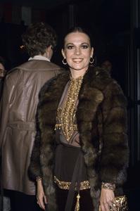 Natalie Woodcirca 1970s© 1978 Gary Lewis - Image 0764_0445