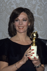 """Natalie Wood at """"The 38th Annual Golden Globe Awards""""1981© 1981 Gary Lewis - Image 0764_0447"""