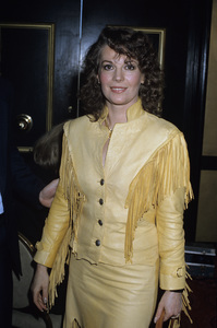 """Natalie Wood at """"The 18th Annual Publicists Guild of America Awards"""" 1981© 1981 Gary Lewis - Image 0764_0448"""