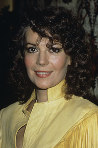 """Natalie Wood at """"The 18th Annual Publicists Guild of America Awards"""" 1981© 1981 Gary Lewis - Image 0764_0450"""