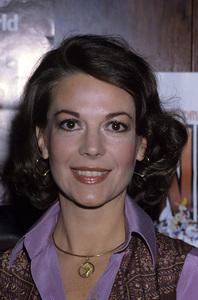 Natalie Woodcirca 1970s© 1978 Gary Lewis - Image 0764_0451