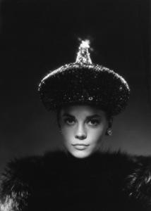 Natalie Wood1958© 1986 John Engstead - Image 0764_0466