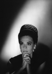 Natalie Wood1958© 1986 John Engstead - Image 0764_0467