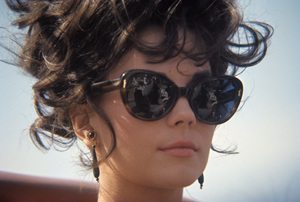 """Natalie Wood in """"The Great Race""""1965© 1978 Bob Willoughby - Image 0764_0468"""