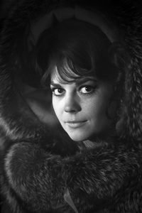 """""""The Great Race""""Natalie Wood1965© 1978 Bob Willoughby - Image 0764_0473"""