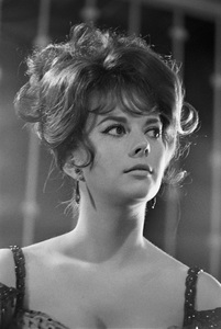 """""""The Great Race""""Natalie Wood1965© 1978 Bob Willoughby - Image 0764_0474"""