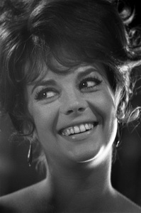 """""""The Great Race""""Natalie Wood1965© 1978 Bob Willoughby - Image 0764_0475"""