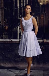 """""""West Side Story""""Natalie Wood1961** I.V. - Image 0764_0801"""