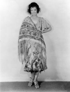 "Myrna Loy in ""Under a Texas Moon""1930 - Image 0771_0010"