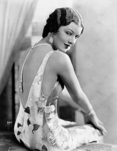 Myrna Loycirca 1926Photo by Max Munn Autrey** I.V. - Image 0771_0588