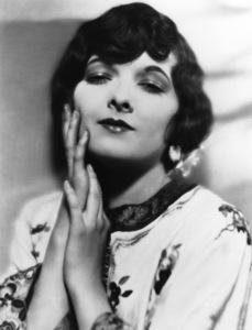 Myrna Loycirca 1925Photo by Max Munn Autrey - Image 0771_0590