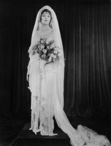 """Myrna Loy""""Bitter Apples""""Warner Brothers 1927**I.V. - Image 0771_0591"""