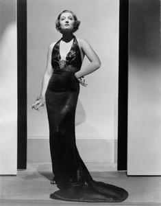 Myrna Loy circa 1938 ** I.V. - Image 0771_0597