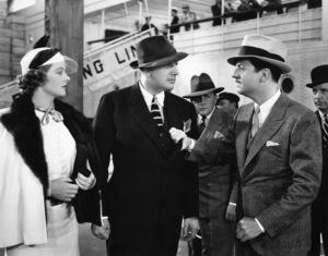 Myrna Loy and William Powellcirca 1930s** B.L. - Image 0771_0599