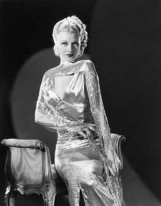 Ginger Rogerscirca 1930** I.V. - Image 0772_2228