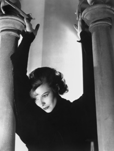 Katharine Hepburn c. 1933Photo by Clarence S. Bull - Image 0772_2270