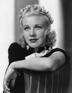 Ginger Rogers1937 - Image 0772_2288