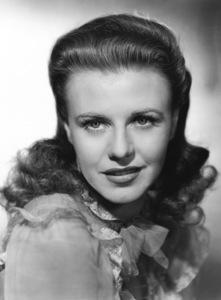 Ginger Rogerscirca 1945**I.V. - Image 0772_2296