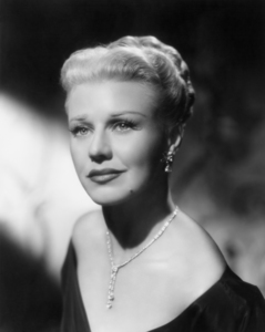 Ginger Rogers1949 Photo by Eugene Robert Richee** I.V. / M.T. - Image 0772_2307
