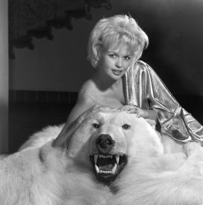 Jayne Mansfield1963 © 1978 Eric Skipsey - Image 0774_0521