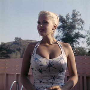 Jayne Mansfield1956Photo by Ernest Reshovsky© 2001 Marc Reshovsky - Image 0774_0562