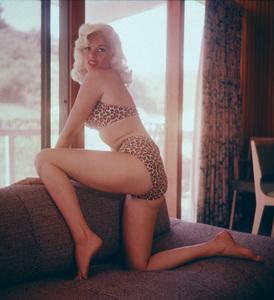 Jayne Mansfieldc. 1954 - Image 0774_0580