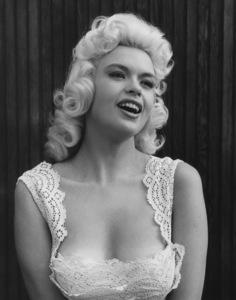 Jayne Mansfield1957 © 1978 Lou Jacobs Jr. - Image 0774_0627