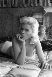 Jayne Mansfield at home1956 © 1978 Lou Jacobs Jr. - Image 0774_0650