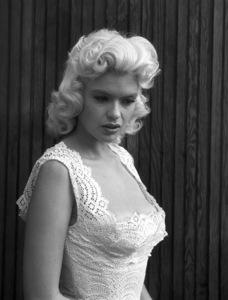 Jayne Mansfield at home1956 © 1978 Lou Jacobs Jr. - Image 0774_0662