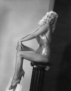 Jayne Mansfield1957© 1978 Wallace Seawell - Image 0774_0666