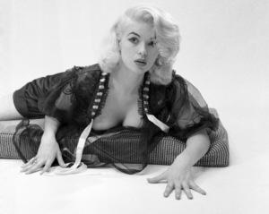 Jayne Mansfieldcirca 1950s© 1978 Barry Kramer - Image 0774_0673
