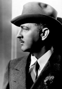 John BarrymoreFilm Set/MGMGrand Hotel (1932)Photo by George Hurrell0022958 - Image 0801_0200